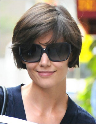 Hair Bang Styles For 2010 Heaven On Earth