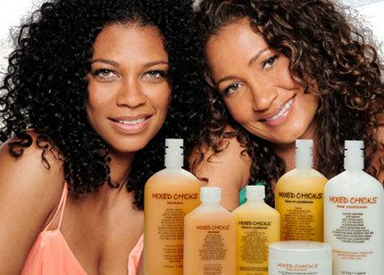 Sensational Mixed Chicks Heaven On Earth Hairstyles For Women Draintrainus