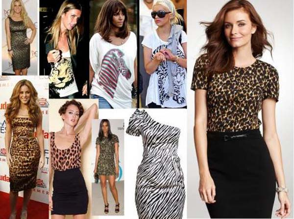 Image result for Animal Printed Clothes