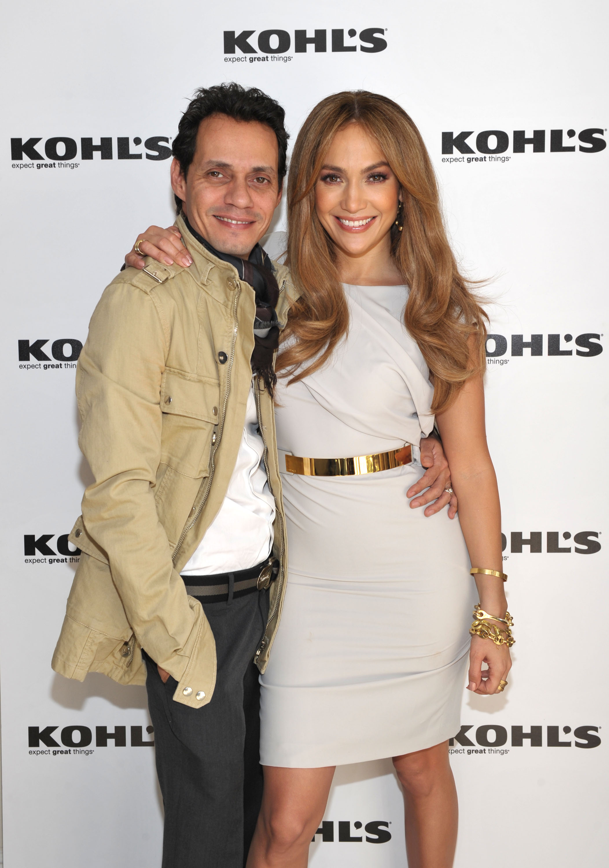 jennifer lopez kids. Jennifer Lopez Kids Pictures