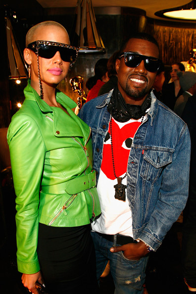 amber rose and kanye west break up. Kanye-West-Amber-Rose
