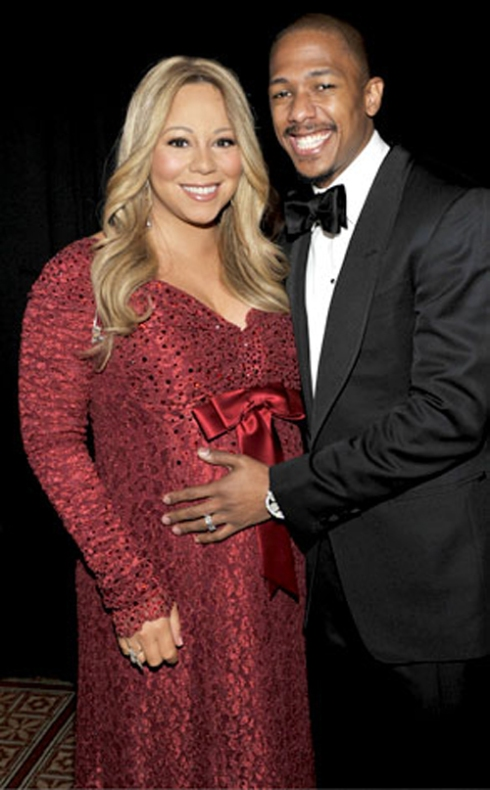 Mariah Carey Dreams Of Being Pregnant Comes True: Twins Yes or NO?