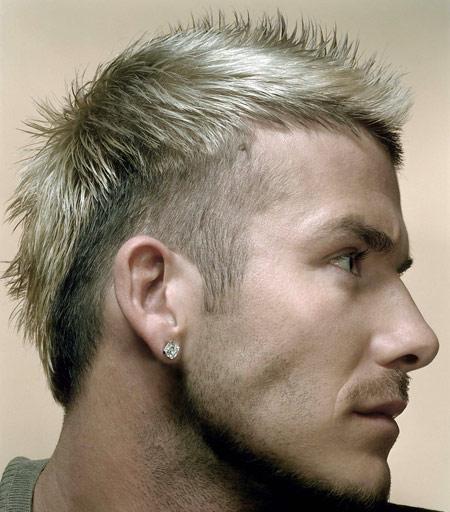 david beckham. Accusations: Did David Beckham