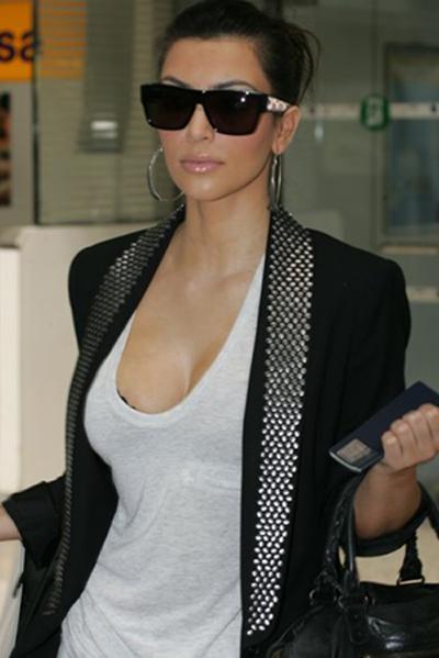 Celebrity Style Every Woman Should Own A Black Blazer