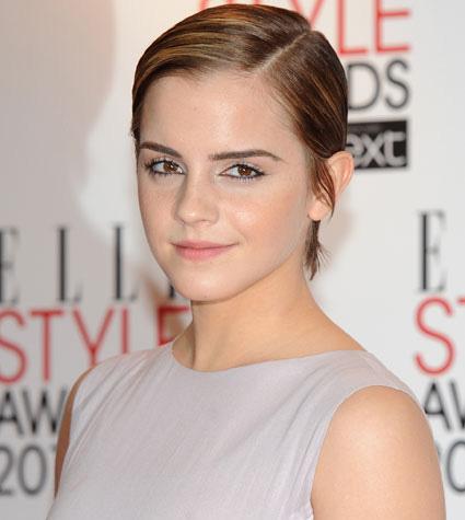 emma watson lancome photos. Emma-Watson-New-Face-Lancome-