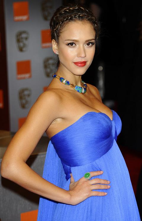 jessica alba pregnant photo. Jessica-Alba-Pregnant-Again-