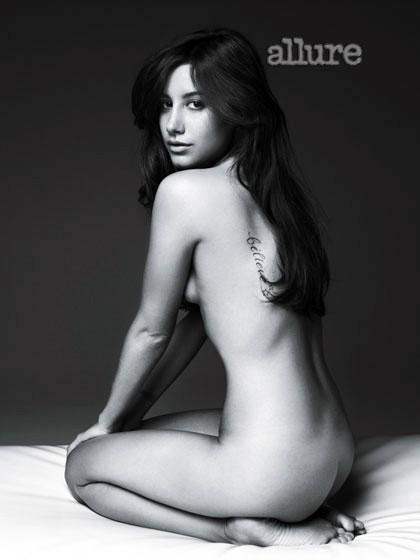 Hsm star nude pic