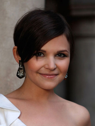 ginnifer goodwin weight loss before and after. ginnifer goodwin haircut 2011.
