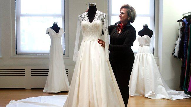 Shala moradi royal wedding dress knock off 103945 heaven for Knock off kate middleton wedding dress
