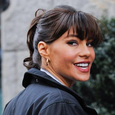 Beautiful-Bangs-Sofia-Vergara