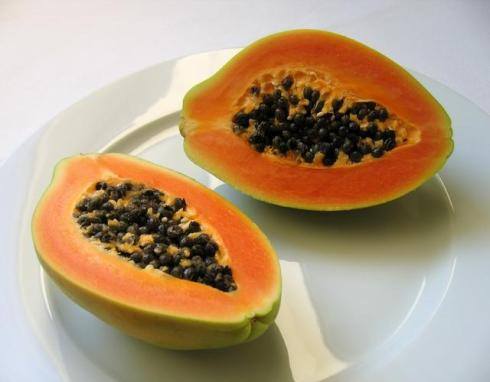 Papaya-Facial-Masks-103838