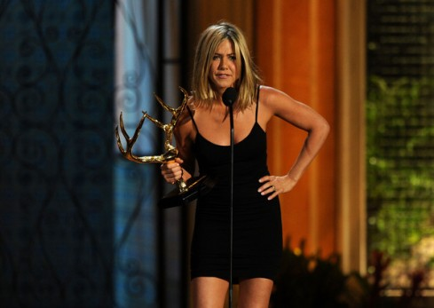 Spike-Tv-Awarded-Jennifer-Aniston-Hotness-Award-102203