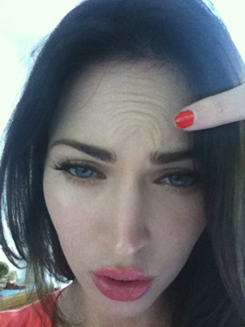 Megan-Fox-Proves-She-Doesnt-Use-Botox-402939