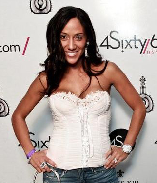 71917_4512525433Melissa Gorga of RHONJ- wearing White Lace CorsetZ