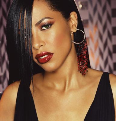 Aaliyah Dana Haughton Full Sex Tape