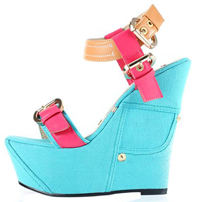 Bqueen-Hot-Blue-Buckle-SandalA
