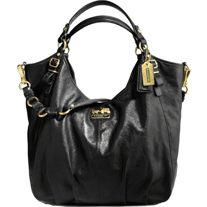 Coach Madison Large Shoulder Bag 9