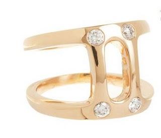 e266a409 HOORSENBUHS dame phantom II ring | Heaven On Earth