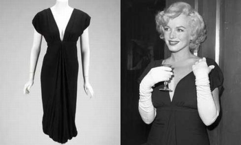 Marilyn-Monroe-Black-Dress-100283A