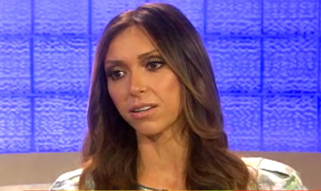 E Entertainment Host Giuliana Rancic Diagnosed With Early Stage Of Breast