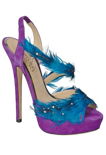 Jimmy-Choos-Feathered-Shoe-100232