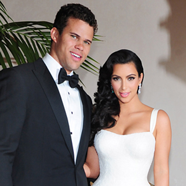 Kim And Kris Wedding: Kim-Kardashian-Kris Humphries-Wedding-Divorce-200321