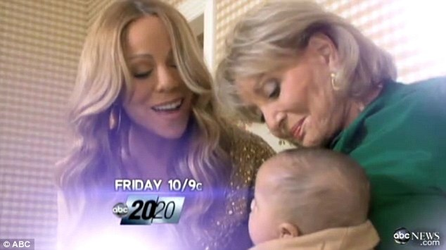 Mariah-Carey-Nick-Cannon-Twin-Babies-300393