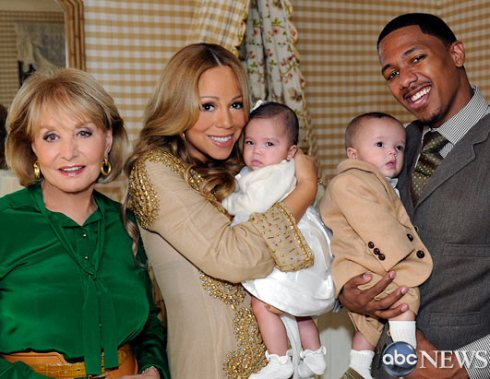 Mariah-Carey-Nick-Cannon-Twin-Babies-600666