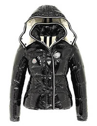 Moncler-Quincy-Black-Womens-Down-Jacket-200328A